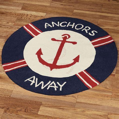 anchor rug anchors away rug