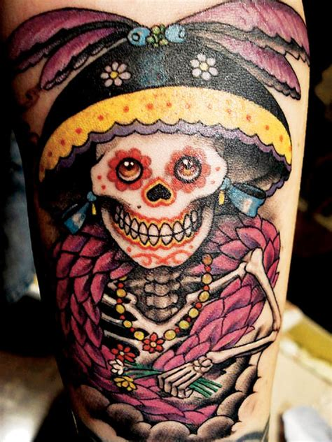 dia de los muertos tattoo designs skull tattoos design gallery page 2