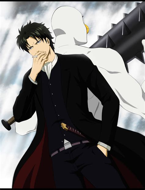 gintama silver soul image 1723298 zerochan anime