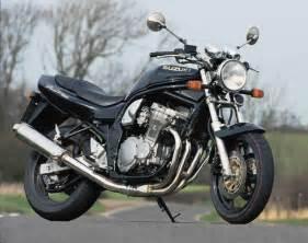2000 Suzuki Bandit 600 Is My Bandit 600 S Fuel Tap Faulty Mcn
