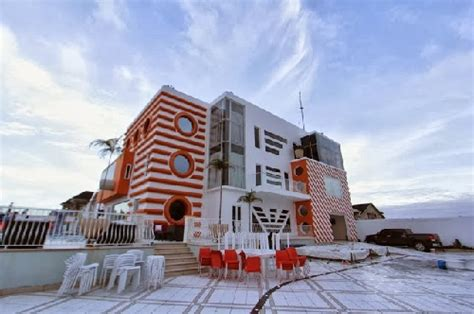 nigerian house music the most expensive and sophisticated mansion ever built in nigeria photos daily