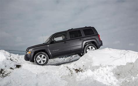 jeep patriot 2017 high altitude comparison renault koleos le 2015 vs jeep patriot
