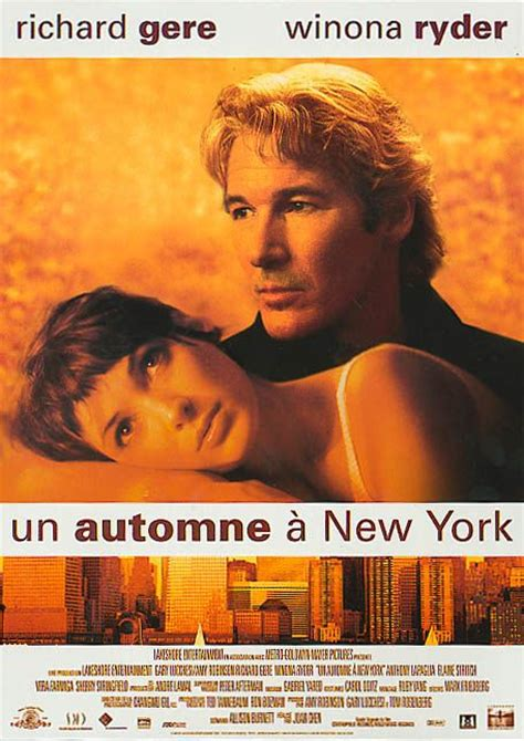 film un cowboy a new york un automne 224 new york film 2000 allocin 233