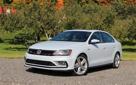 gli volkswagen 2017 2017 volkswagen jetta gli no longer the bargain it used