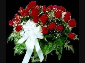 les bouquets de fleurs