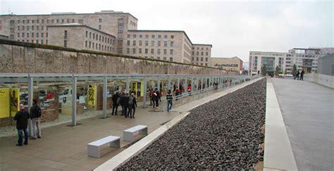 topography of terror 10 berlin museums not to miss