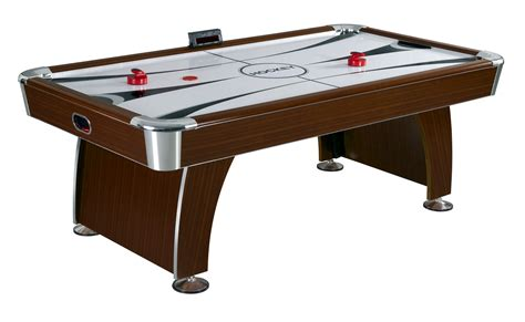 Air Hockey Table by Carmelli Brentwood 7 189 Air Hockey Table
