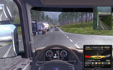 download euro truck simulator 2 full version setup euro truck simulator 2 1 3 1 setup download support and