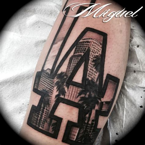 los angeles tattoo oklahoma city ink miguel palomino