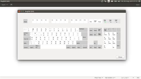 keyboard layout change dpkg 16 04 text entry settings don t change keyboard