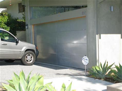 la overhead garage door inc