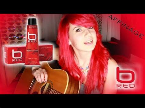 best drug store hair dye for lightening get red hair no pre bleaching with hi lift affinage b