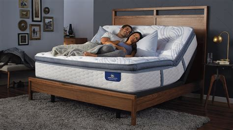 adjust the way you sleep with adjustable beds design by hom furniture
