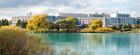 Western Michigan Mba Courses by Kellogg School Allen Center Kellogg School Of Management