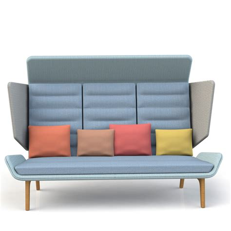 high backed sofas aden sofa high back sofa apres furniture