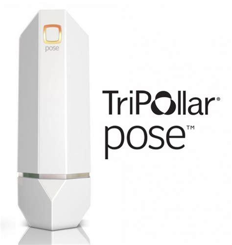 tripollar pose iskinproductscom