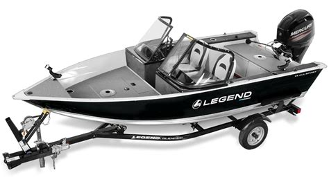 legend jet boats for sale legend boats aluminum fishing boats and pontoons