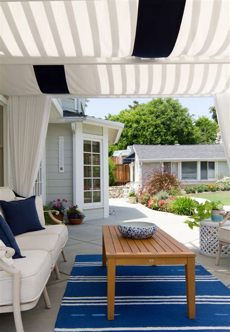 21 fresh airy style outdoor design ideas