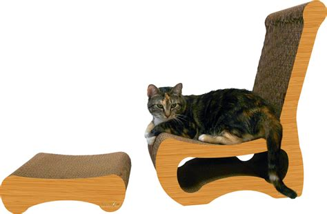 cat ottoman imperial cat chair and ottoman