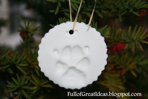 full of great ideas christmas in october your dog s paw