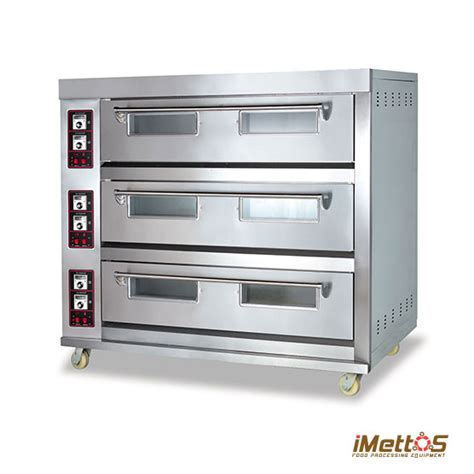 Oven Imbaco imettos electric gas oven baking oven series