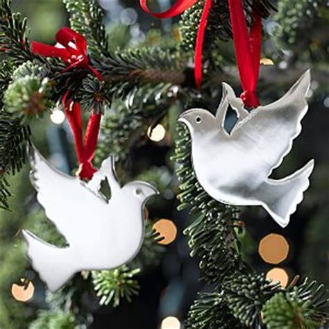 the christmas dove it s like a ride through the holidays