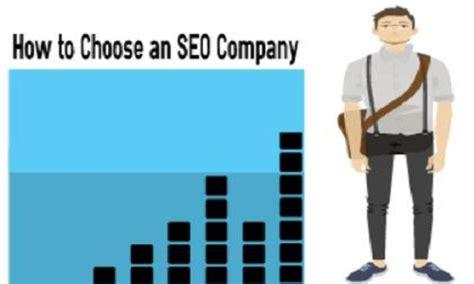 8 tips on how to choose an seo company ebuzznet