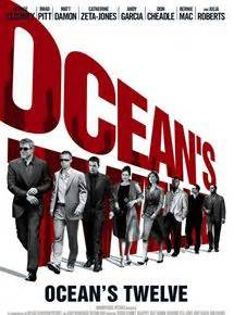 sinopsis film dokumenter oceans ocean s twelve pel 237 cula 2004 sensacine com