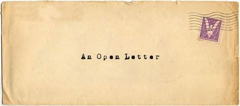 citizens report open letter to gov rochas okorocha