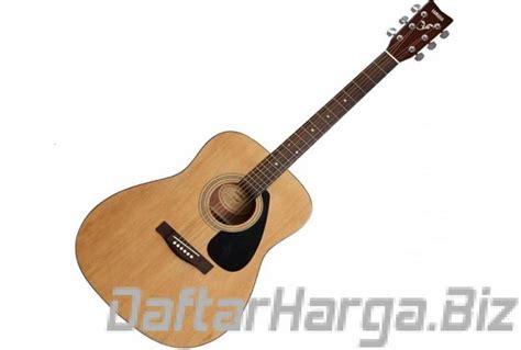 Harga Harga Gitar Yamaha Akustik daftar harga gitar akustik terbaru update juli 2018