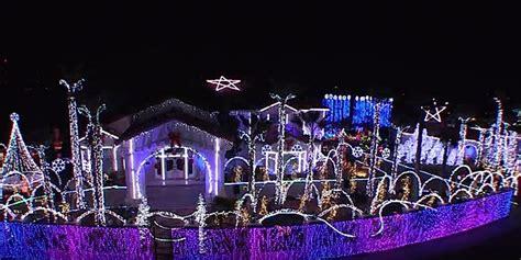 fred loya christmas 2015 fred loya christmas light show schedule