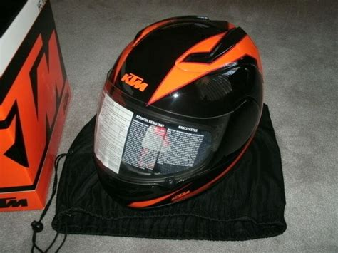 Ktm Helmets For Sale Sell Ktm Suomy Combat Helmet Xs New U6908130 Brand