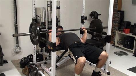 killer bench press workout 3 killer quot weak point quot exercises to blast your bench squat