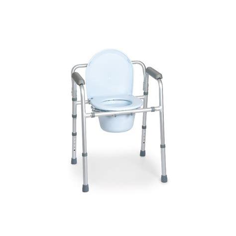 Sedia Pieghevole Alluminio by Sedia Water Per Disabili In Alluminio In Vendita