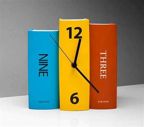 creative clock creative clocks by karlsson clocks bonjourlife