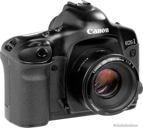 canon eos 1 canon eos 1v review