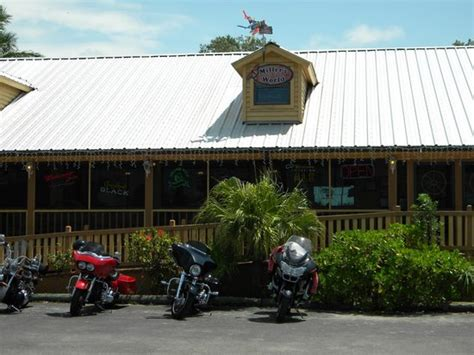 The Oyster House Restaurant Everglades City Fl Photo De The Oyster House Restaurant