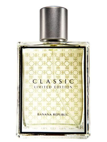 Parfum Ori Eropa Nonbox Banana Republic Classic Unisex 125 Ml 2 classic limited edition banana republic perfume a fragrance for and 2008