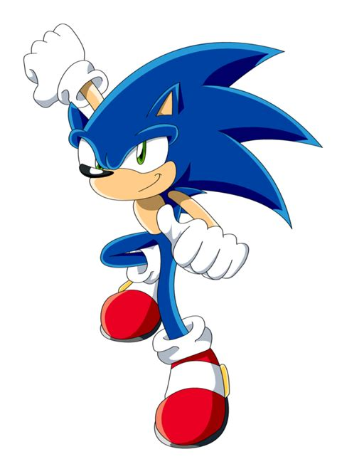 Sonic A 12 E sonic x celshade sonic by hawke525 on deviantart