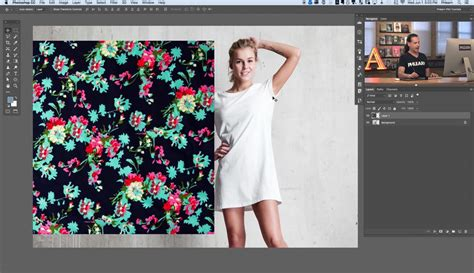 pattern clothes photoshop download how to add patterns to clothing in photoshop cgmeetup