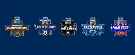 brand   logos  ncaa championships  joe bosack