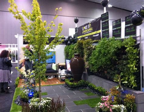 Landscape Architect Trade Show Landscaping Trade Show Display Khd