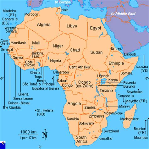 africa map nile river the map of the nile river