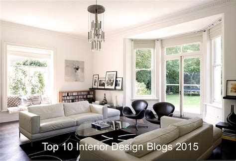 top 10 interior design blogs 2015