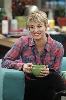 kaley cuoco why did she cut her hair articles by hairboutique com
