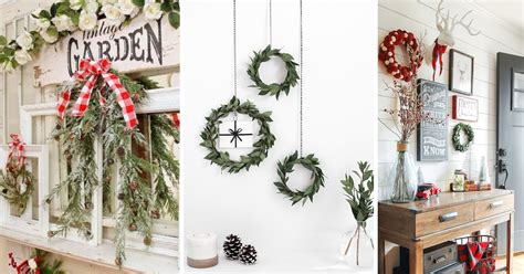 the greatest 30 diy decoration ideas for unforgettable best 30 diy christmas wall decor ideas