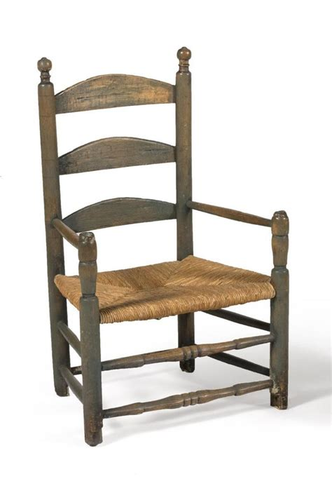 double armchair rush seat ladderback armchair with double stretcher base