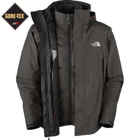 north face light jacket the north face mountain light gore tex 174 triclimate ski