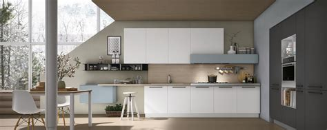 Kitchen Home Design by Cucina Stosa Maya Lorenzelli Arredamenti