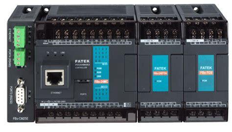 instrumentation  control equipment industrial plc
